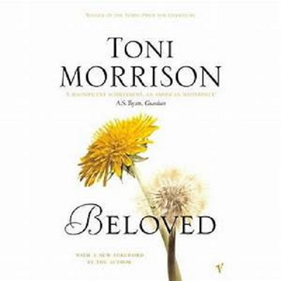 a psychoanalytic and deconstructionist point of view of beloved a novel by toni morrison Beloved by toni morrison home  a family man—than paul d at this point in the novel but leave it to beloved to mess this all up for him  at this point in.